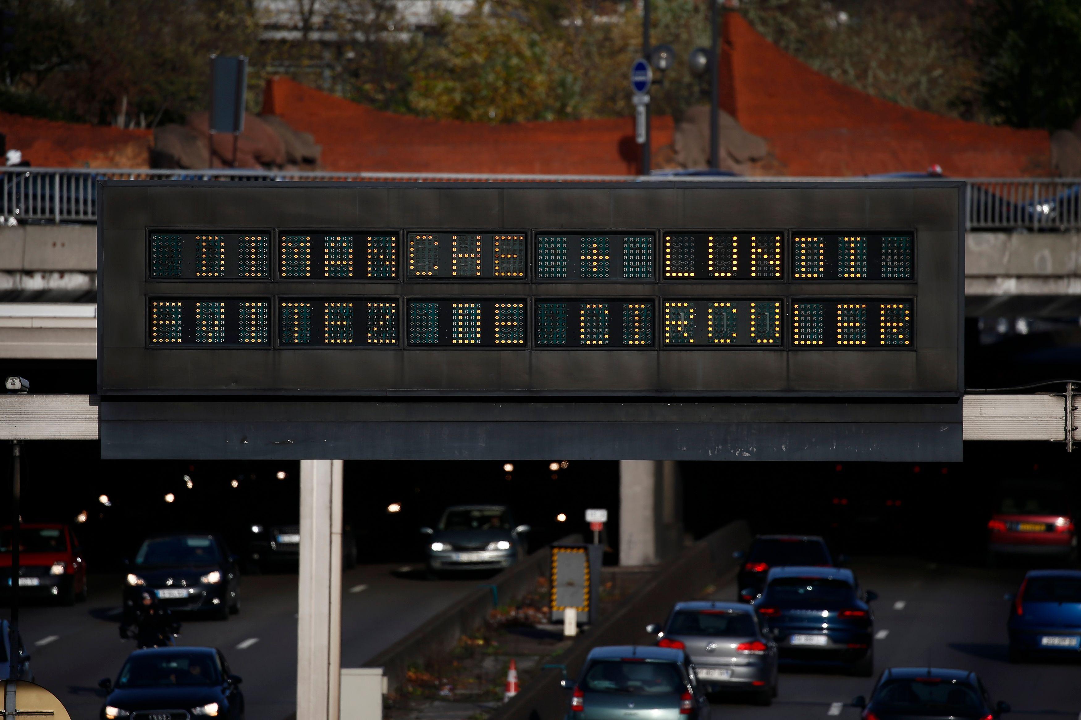 La COP21 a débuté dimanche 29 novembre, sous haute surveillance.