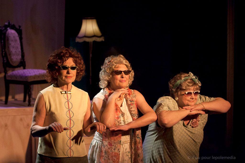 """""""Les Pâtissières"""" : trois sœurs qui n'ont rien de Tchekhov"""