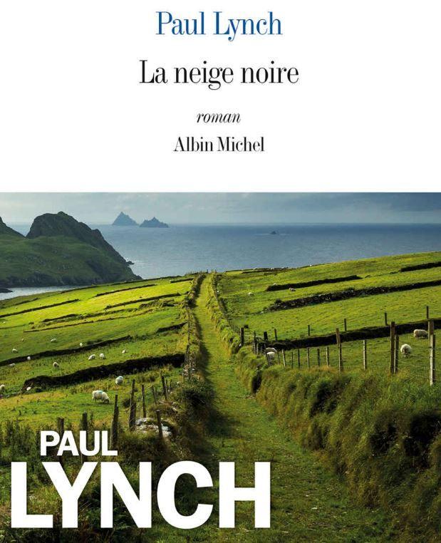 """""""La Neige Noire"""" de Paul Lynch : un tableau saisissant du monde paysan d'avant-guerre, loin d'une image bucolique et stéréotypée"""