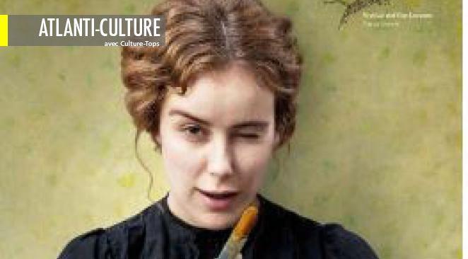 """""""Paula"""" :  la trajectoire courte et quasi secrète d'un Van Gogh au féminin"""