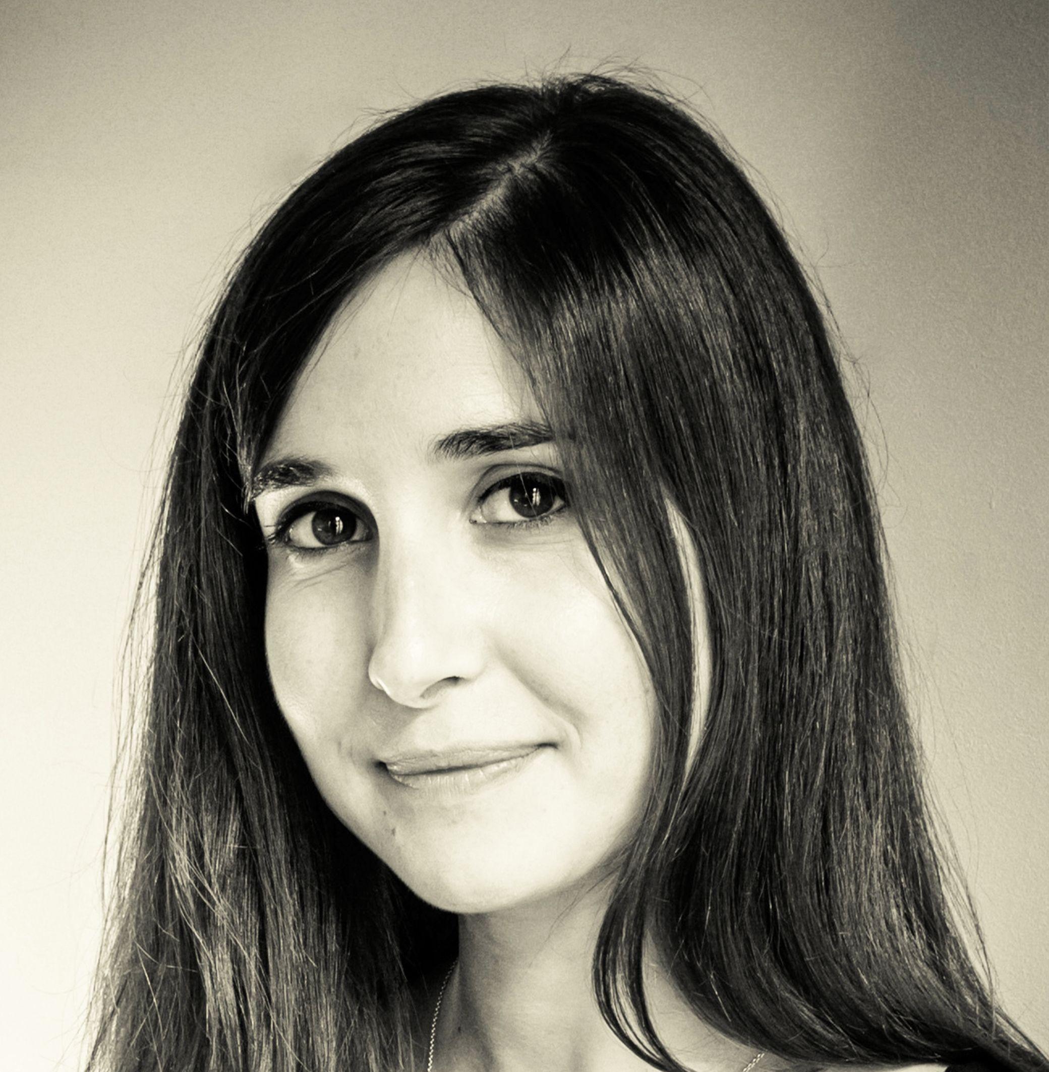 Pauline Laigneau est la cofondatrice de Gemmyo, marque de joaillerie sur-mesure et en ligne utilisant l'impression 3D