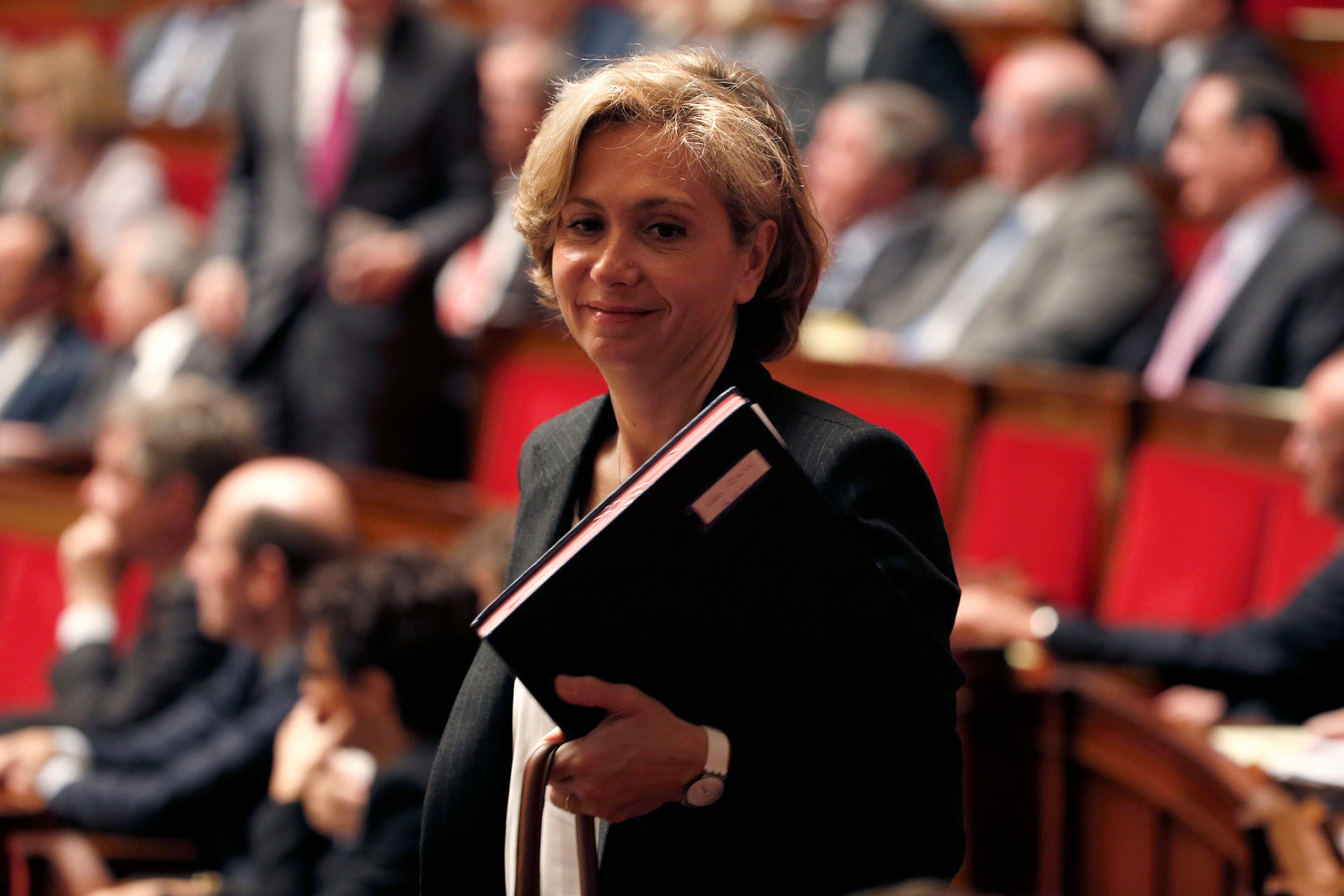 """Valérie Pécresse : """"Nicolas Dupont-Aignan est un instrument de la gauche pour nous faire perdre"""""""