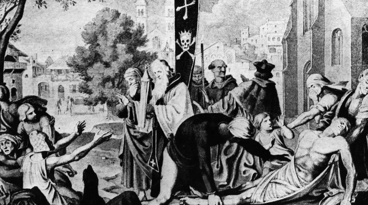 La peste noire : ce qu'elle nous apprend pour les lendemains du Covid-19