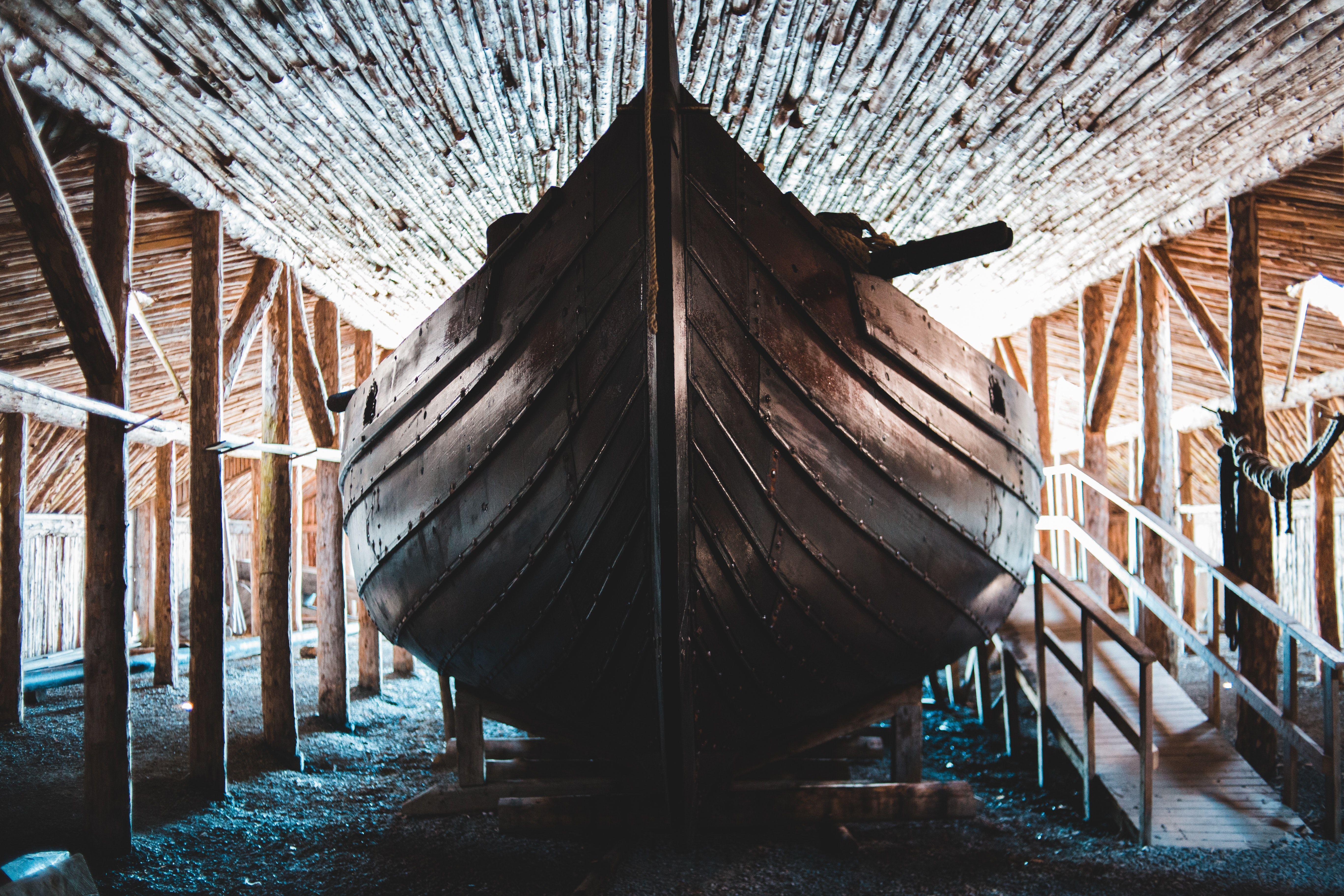 Les Vikings étaient déjà en Amérique du Nord il y a 1.000 ans ! ; Comment la Terre s'est-elle remise du dernier réchauffement climatique important ?