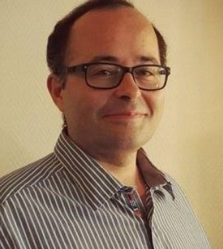 Frédéric Mas