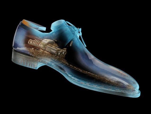 Dans l'univers vestimentaire, de nombreuses adaptations sont à prévoir, que ce soit pour augmenter les tailles des chaussures ou des pantalons.