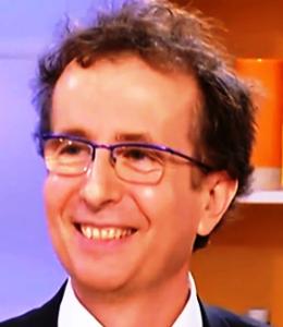 Stéphane Gayet
