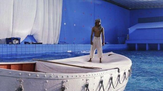 Le film L'Odyssée de Pi d'Ang Lee serait complètement différent sans ses effets spéciaux.