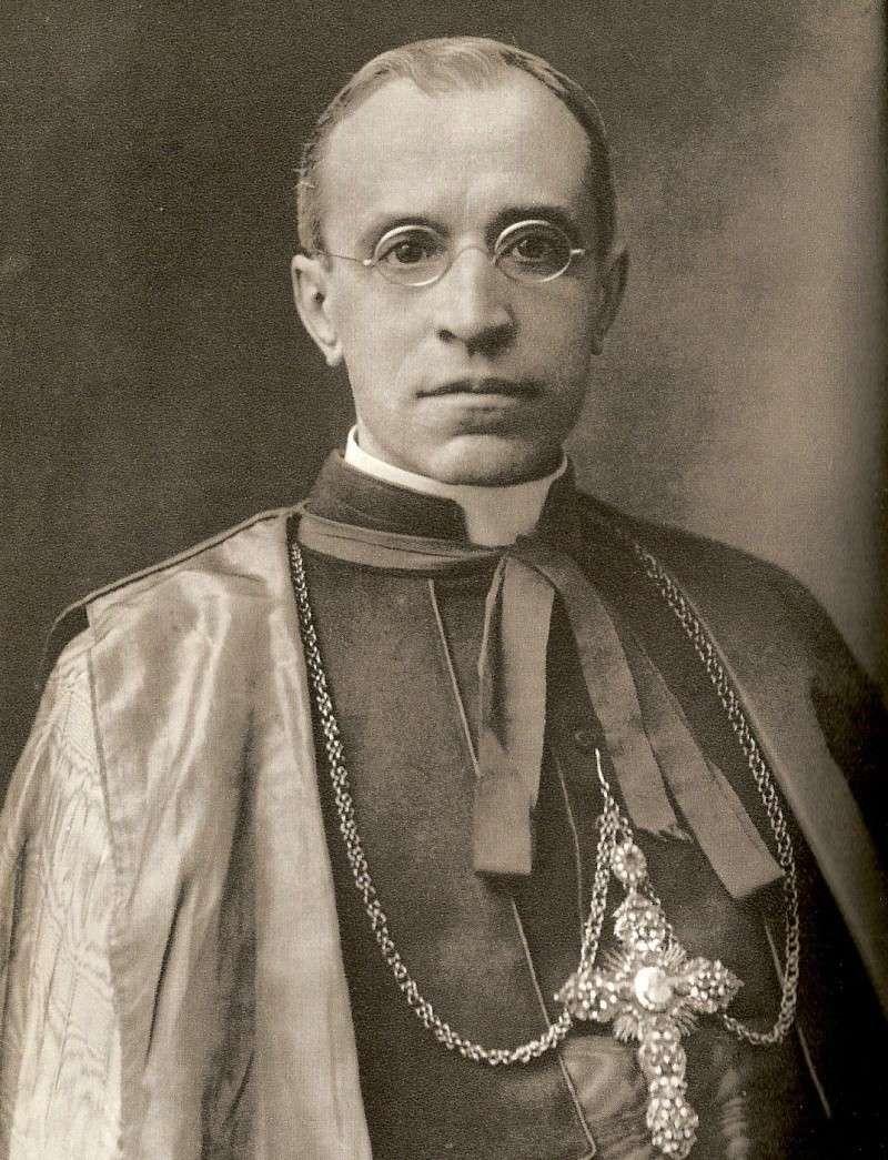 """""""La volonté vaticane de sauver des juifs est un fait""""..."""