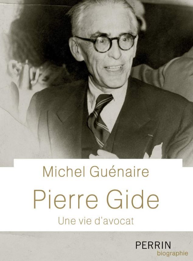 Pierre Gide éditions Perrin