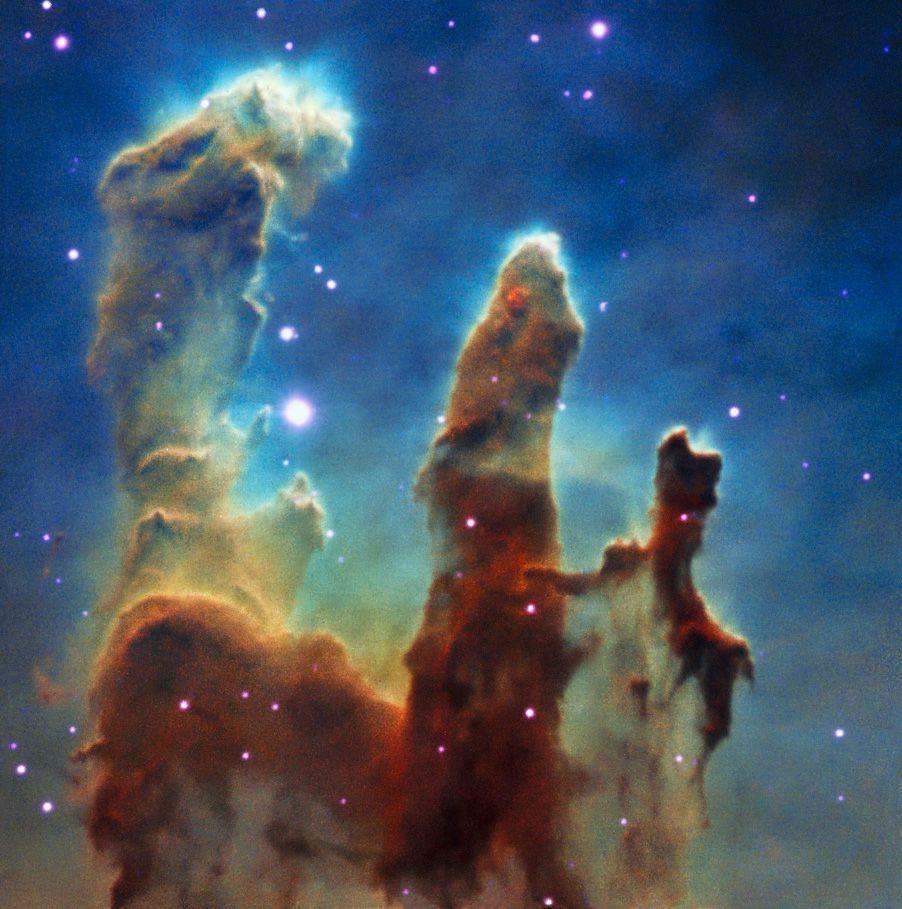 Les piliers de la création en 3D