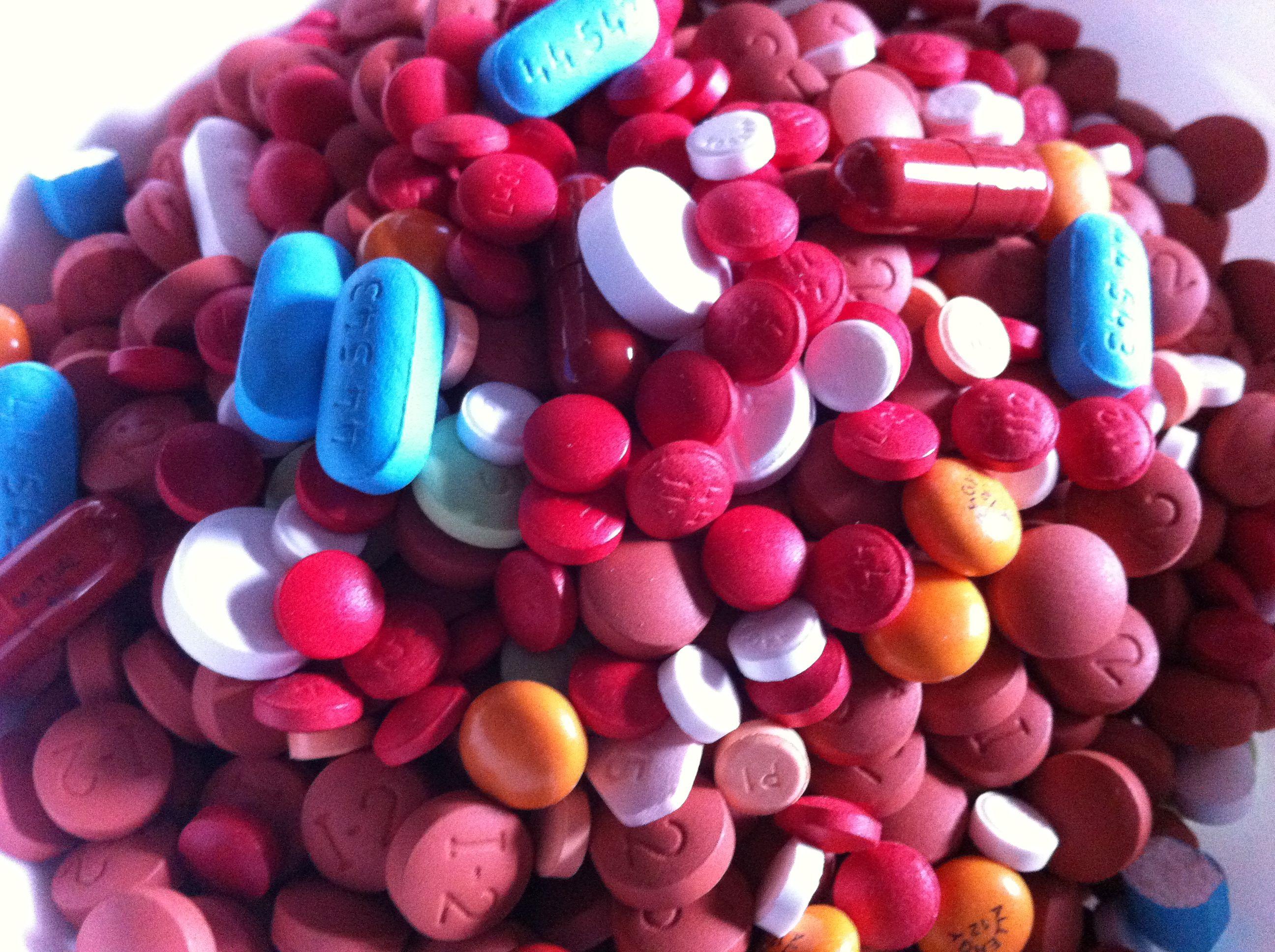 La médecine teste une hypothèse radicale (et qui semble marcher) : donner à des patients des médicaments dont ils savent qu'ils sont inefficaces