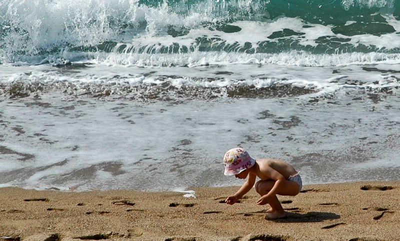 Il existe des Français qui n'ont jamais vu la mer