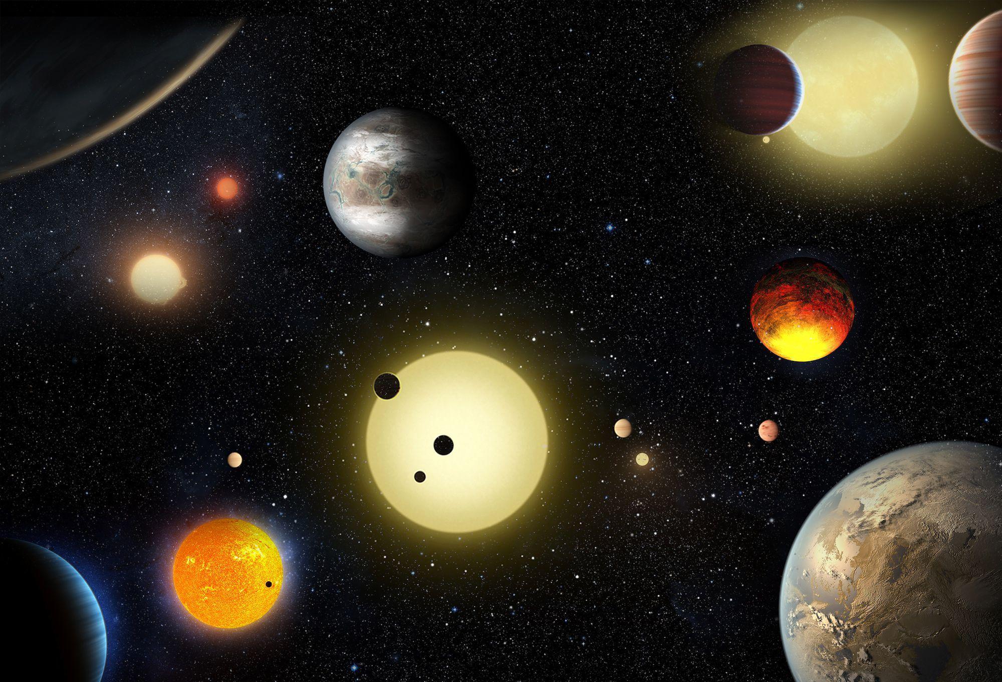 1 000 ans pour trouver une autre planète pour sauver l'humanité : Stephen Hawking en pleine crise de lucidité ou de dépression à la Malthus ?