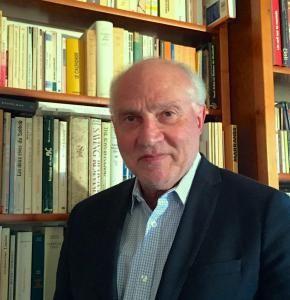 Gérard Pogorel