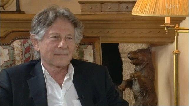 Pourquoi le couple Polanski a été refoulé de l'hommage à Johnny Hallyday