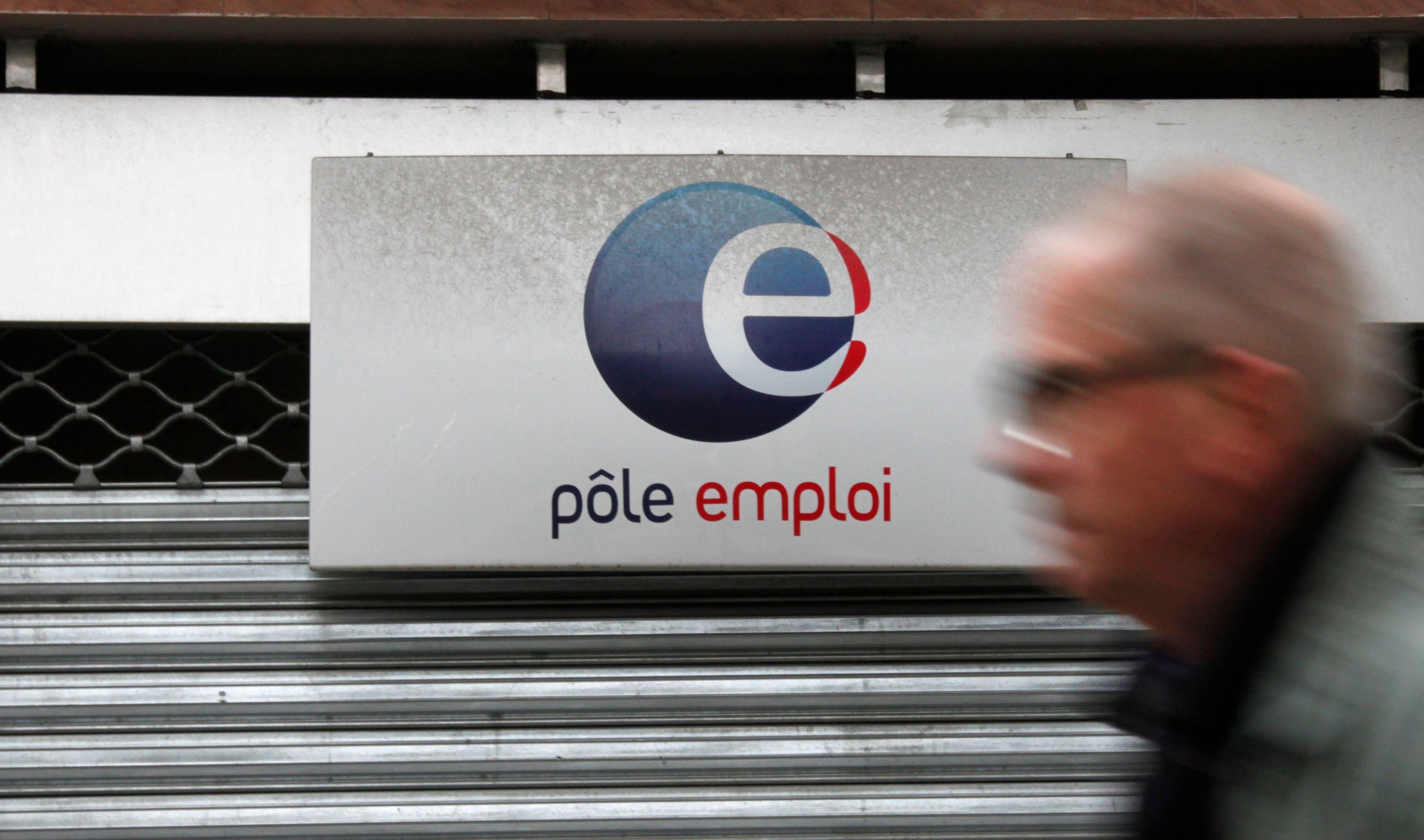 La France compte aujourd'hui 3,496 millions de chômeurs.