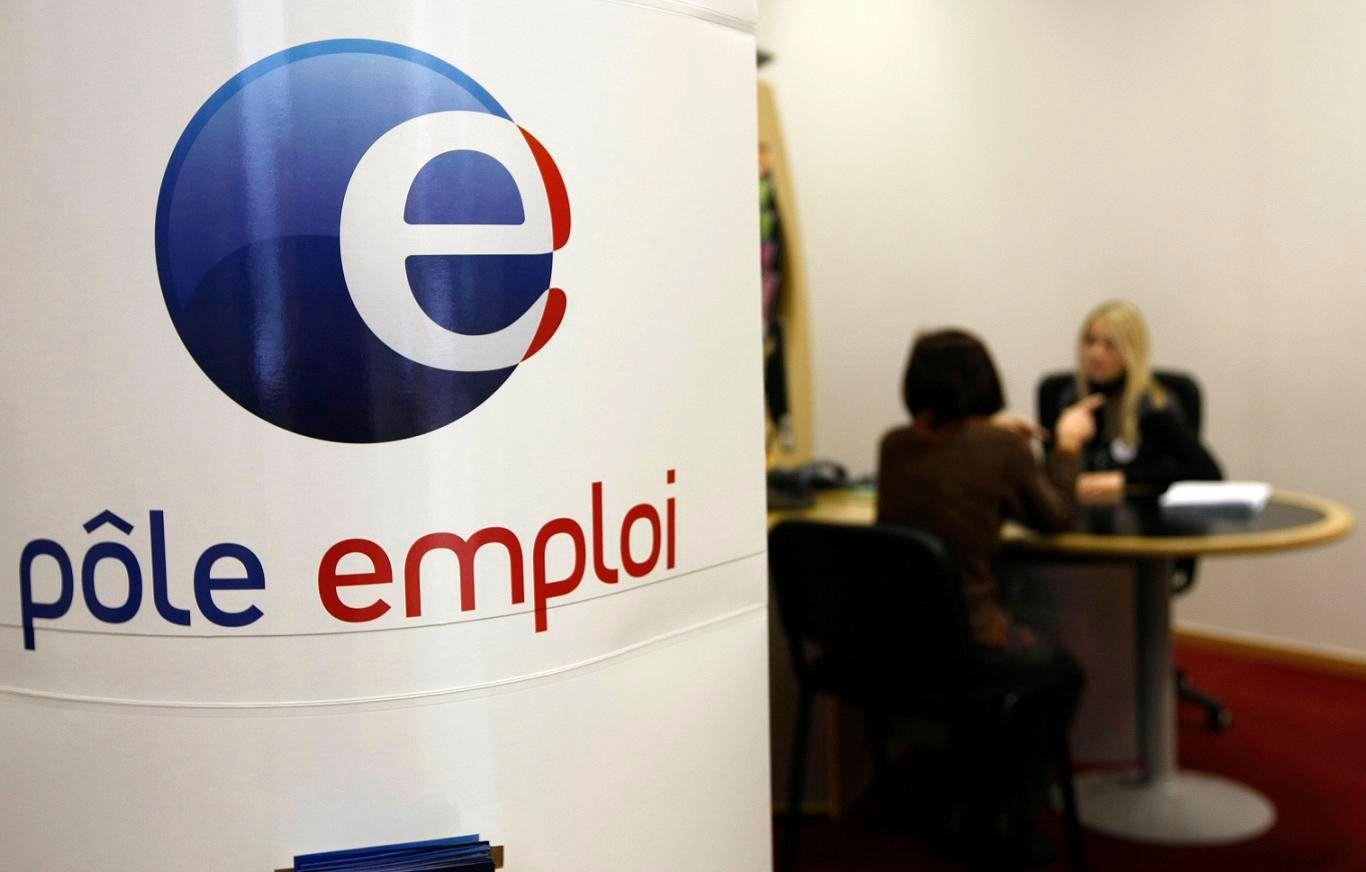 En France comme presque partout en Europe, le chômage est resté stable