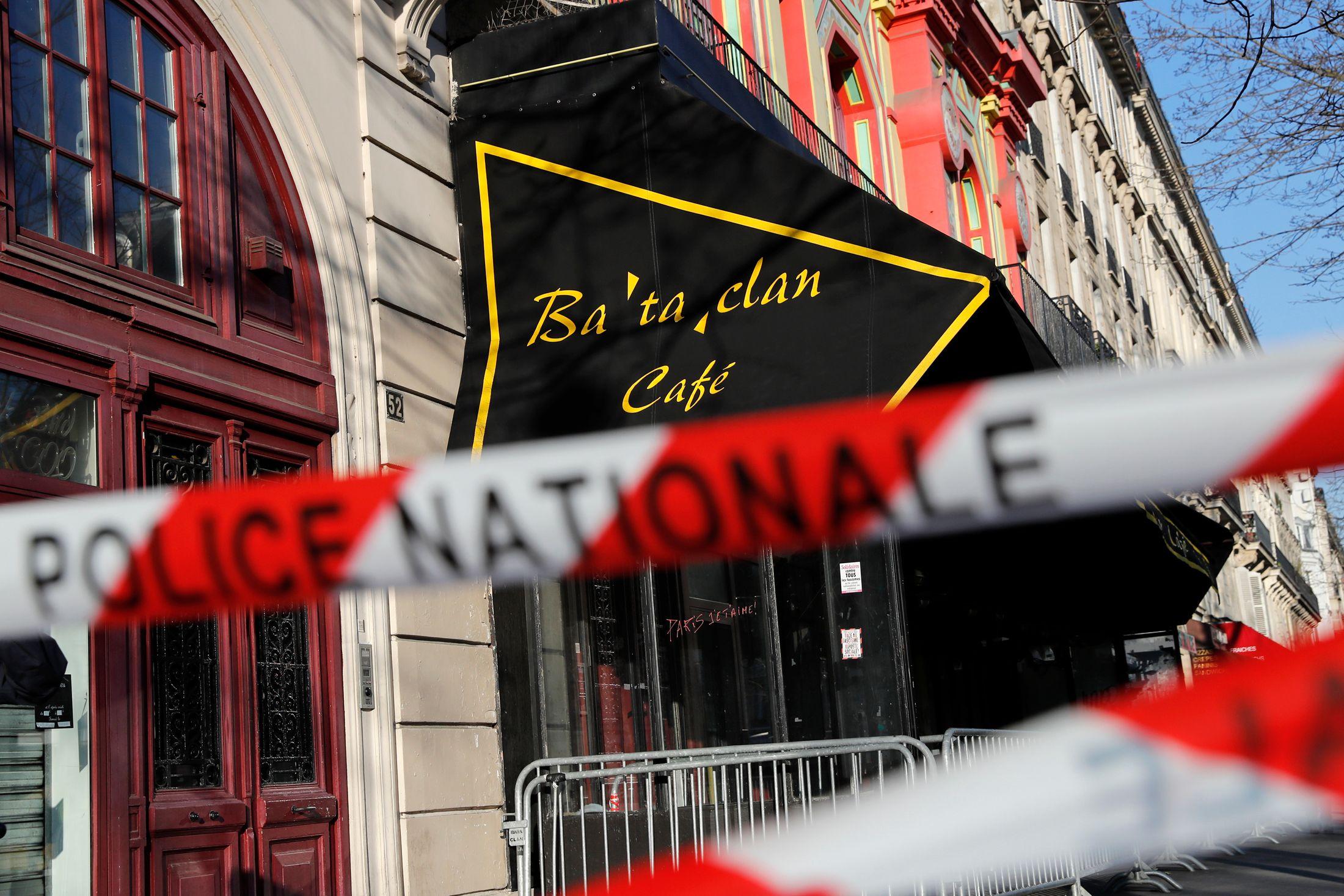 Le Bataclan va rouvrir en novembre prochain avec Pete Doherty en concert