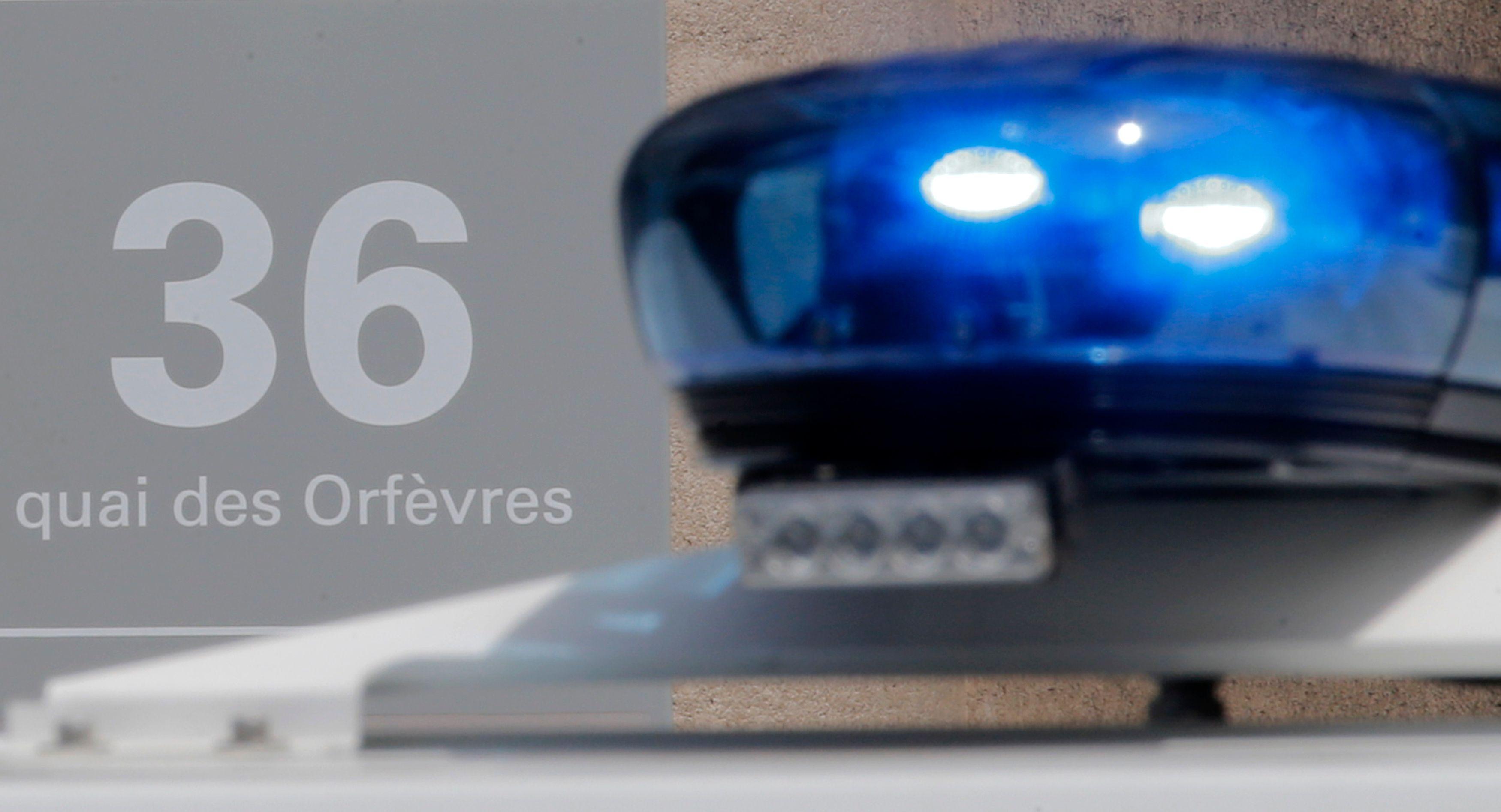50 kilos de cocaïne ont disparu au 36 Quai des Orfèvres