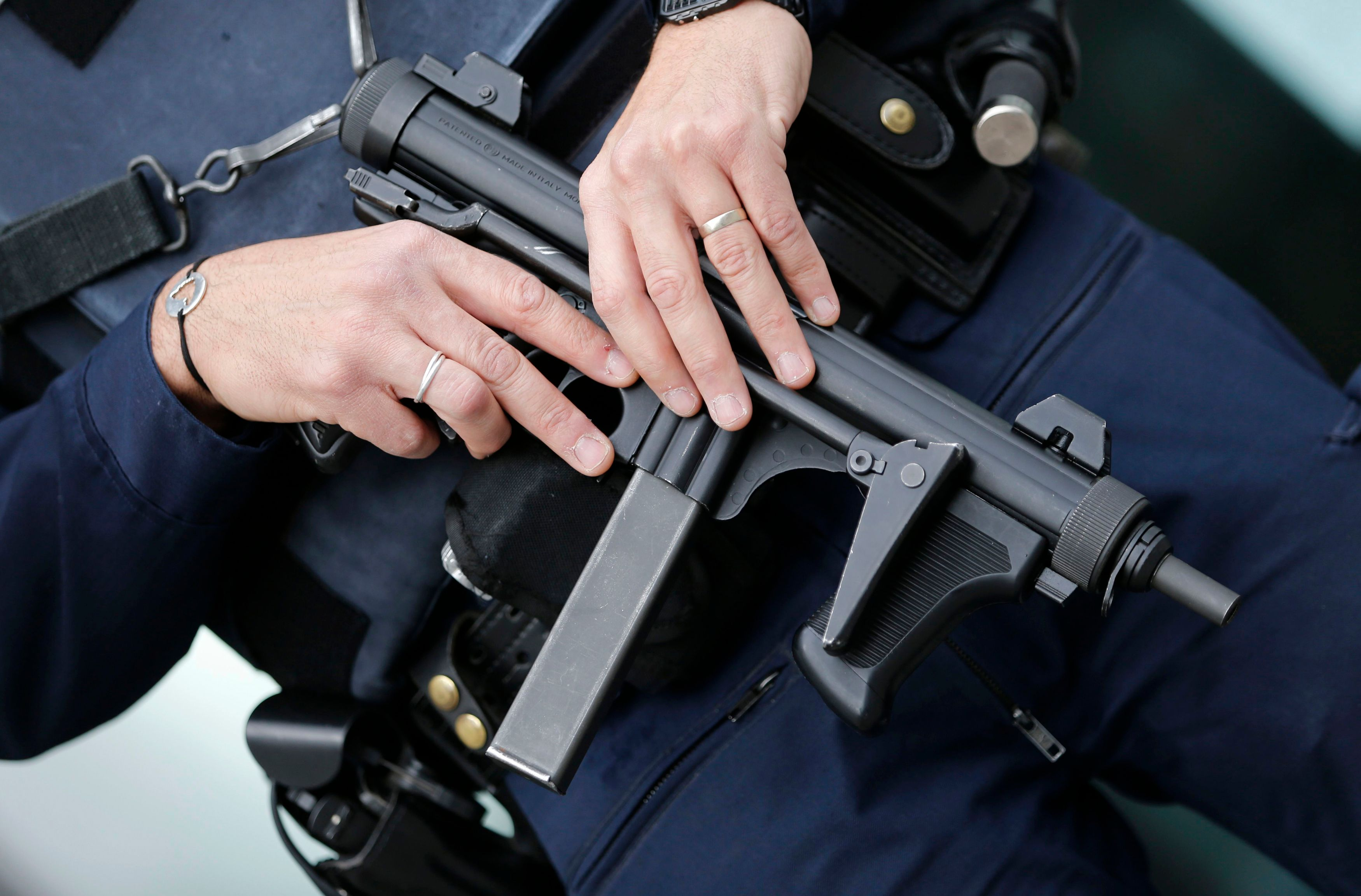 Terrorisme : un nouvel adolescent arrêté à Paris