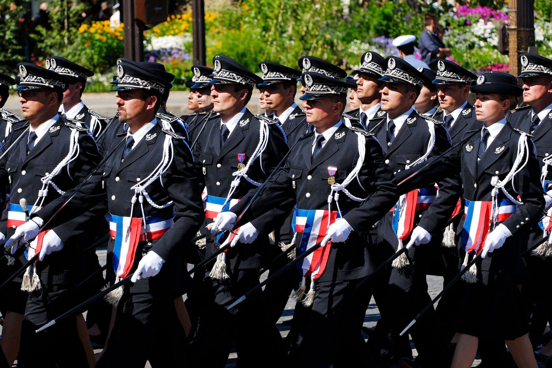 La fin de l'état d'urgence vue par des hauts gradés de la police et du renseignement