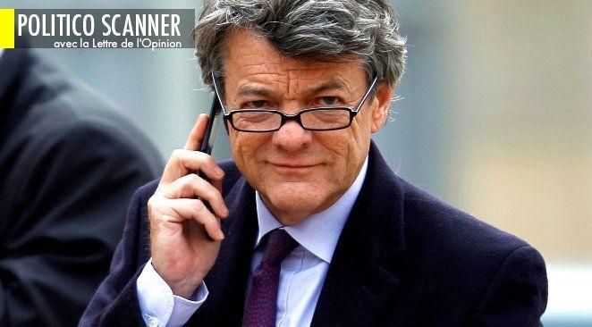 Jean-Louis Borloo a réussi son entrée dans la cour des présidentiables possibles pour 2012.