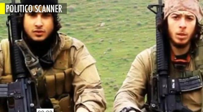 Plus de 200 djihadistes français sont morts en Syrie et en Irak, selon les services antiterroristes
