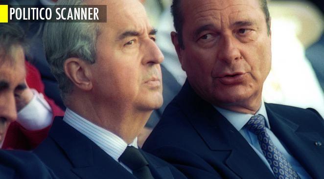 """A la faveur des journées parlementaires de la rentrée 1994, Chirac va comprendre que Balladur l'a littéralement """"carbonisé"""" auprès de son propre parti. La trahison est manifeste."""