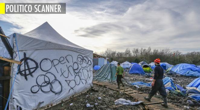 Accueil des migrants en Europe : 60% des Français continuent à y être opposés