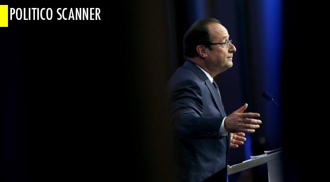 La volte-face de François Hollande qui voulait, le 14 juillet, mettre fin à l'état d'urgence et réduire le nombre de militaires de l'opération Sentinelle avant de faire des propositions inverses après l'attentat de Nice, a porté atteinte à sa crédibilité.