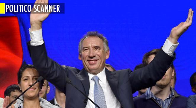 François Bayrou, l'homme qui s'imaginait déjà récupérer les électeurs juppéistes, centristes et vallsistes pour la présidentielle