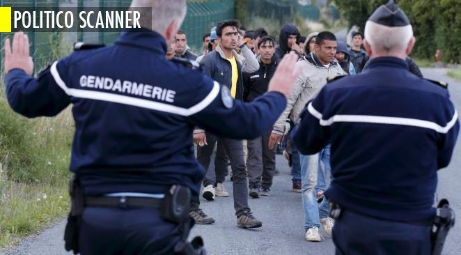 Qui bénéficiera des mobilisations contre l'accueil des migrants en 2017 (indice : pas forcément ceux qu'on pourrait croire) ?