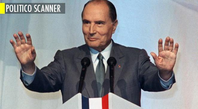 Si comme François Mitterrand avec la peine de mort, François Hollande a aussi pris une mesure sociétale avec le mariage pour tous, il ne l'a pas accompagné de mesures économiques ou d'éléments de bilan qui auraient été positivement salués par les Français