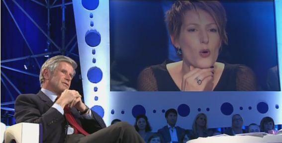 Alain Minc et Natasha Polony.
