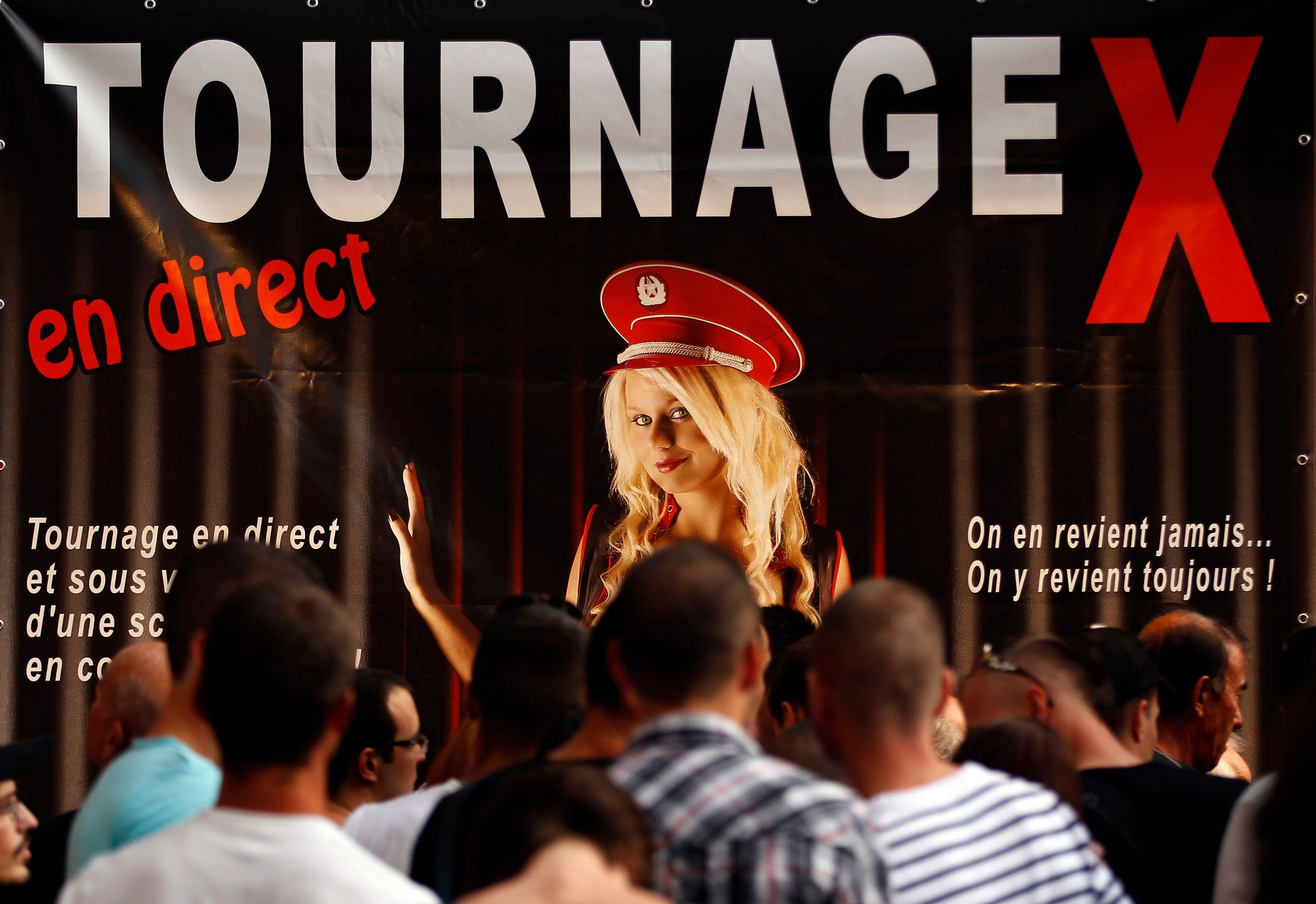 Besançon : la vidéo porno d'un élu refait surface