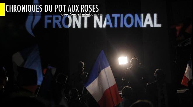 La montée du Front national pourrait profiter au Parti socialiste en lui permettant de se maintenir au pouvoir.