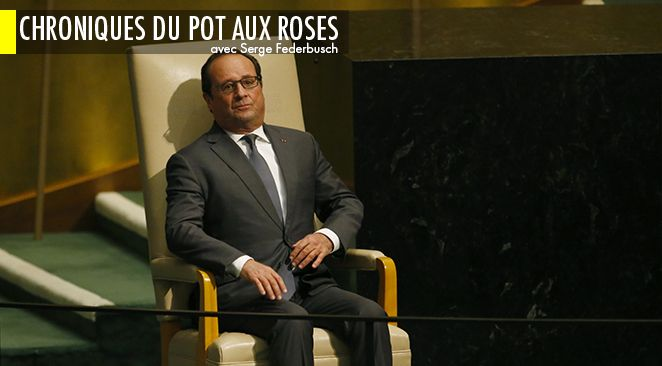 """""""Inexistant, fuyant, sur la touche""""... C'est ainsi que l'ex-ministre des Finances grec qualifie François Hollande."""