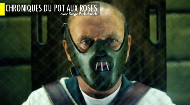 """Photo d'illustration // Hannibal Lecter, personnage du film """"Le silence des agneaux""""."""