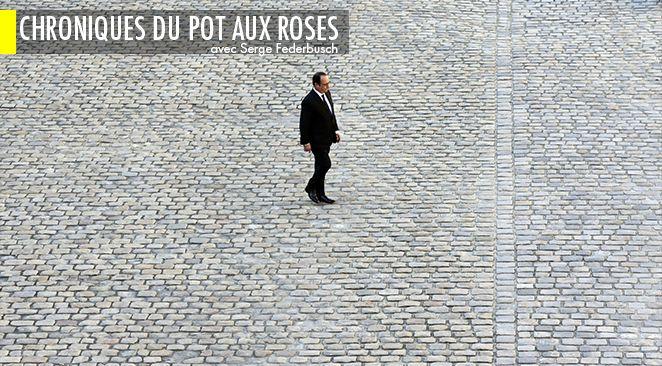Seul au monde ? François Hollande ne parvient pas à reconquérir les Français.