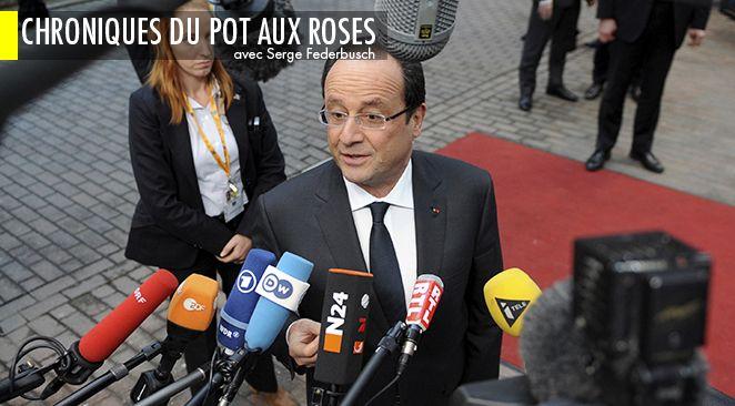 François Hollande a connu bien des déboires ces dernières semaines.
