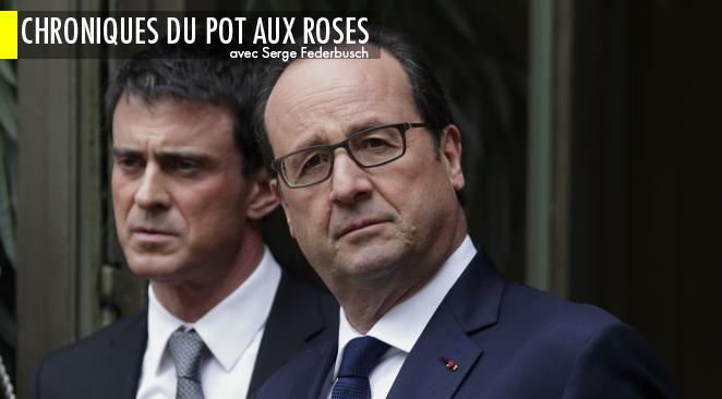 Manuel Valls et Nicolas Sarkozy sont parvenus à effrayer l'électorat en agitant l'épouvantail du Front national de Marine Le Pen