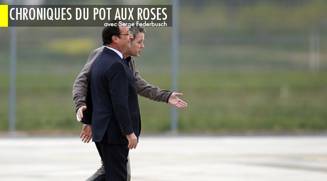 François Hollande : le début de la fin c'est maintenant ?
