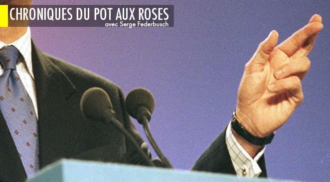 François Hollande ou l'apothéose de l'Etat-mensonge.