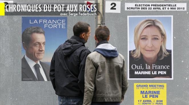 """""""Les municipales verront certainement une montée du FN qui culminera peu après, au moment des élections européennes."""""""