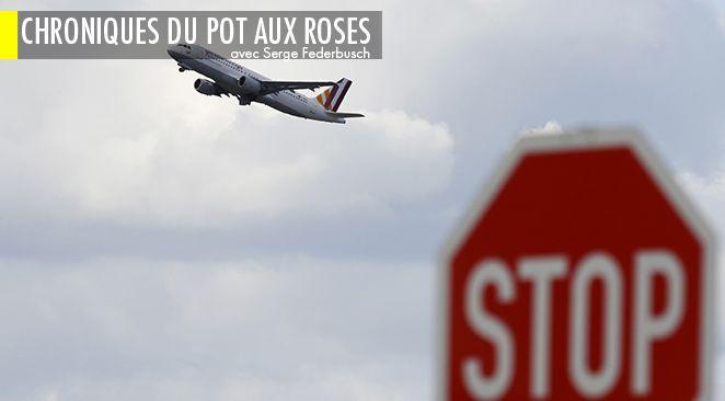 Un avion de la compagnie Air France au décollage.