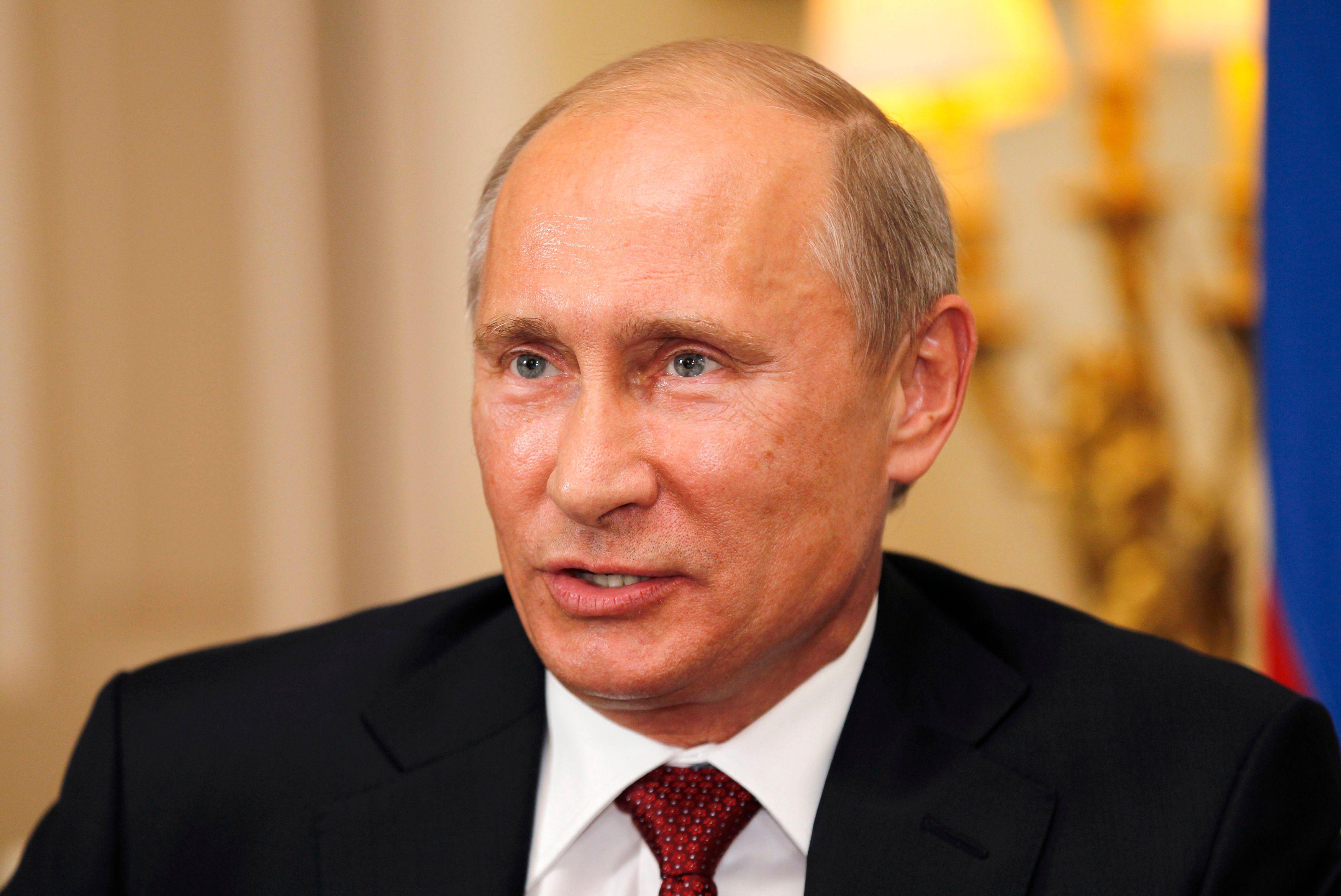 Vladimir Poutine et sa femme étaient mariés depuis 1983