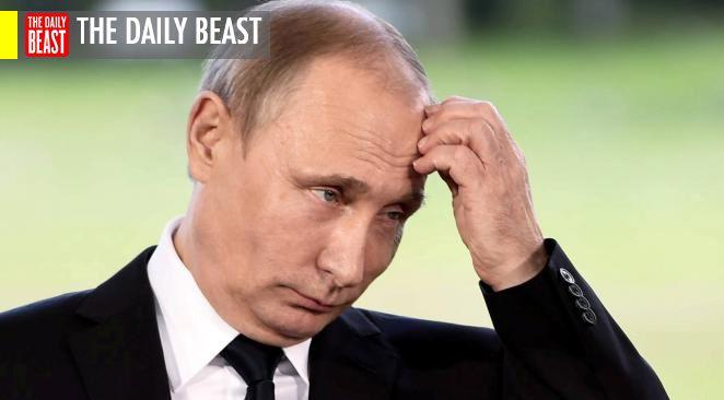 """Vu des Pays baltes : """"si vous connaissiez Poutine comme nous connaissons Poutine..."""""""