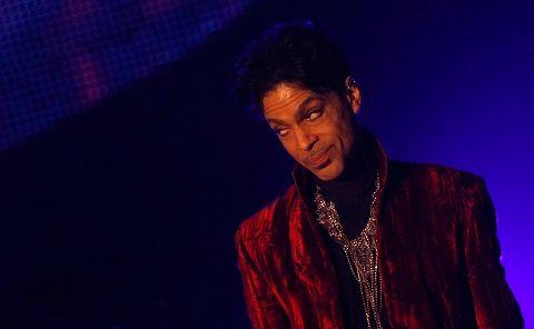 Prince a retiré sa plainte contre ses fans