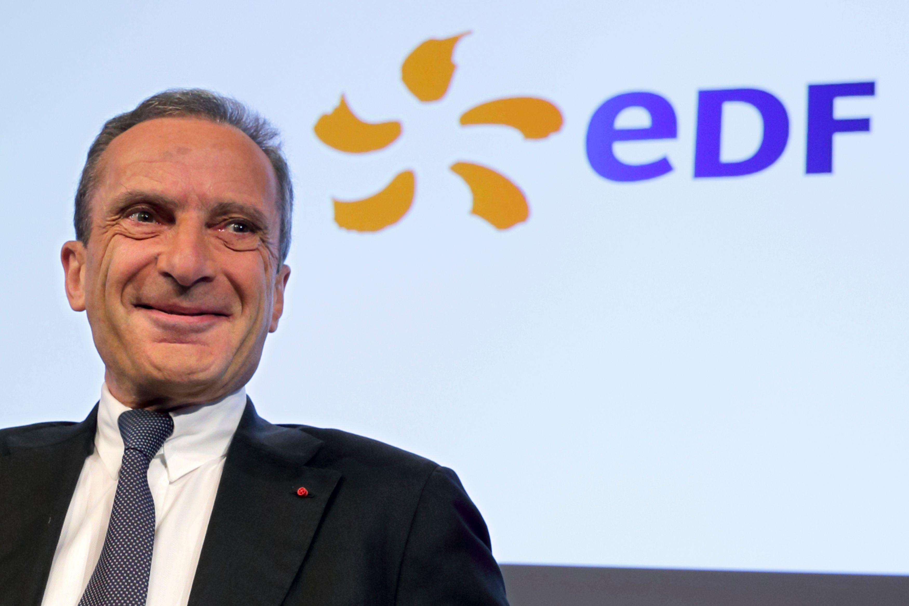 """""""Henri Proglio possède une véritable intelligence des réseaux""""."""